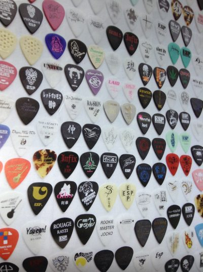 ファンクギター