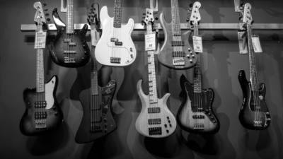 ギター機材