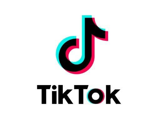 Tik Tok(ロゴ)