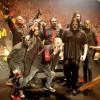 Slipknot(スリップノット)の音楽性とギターの使用機材!